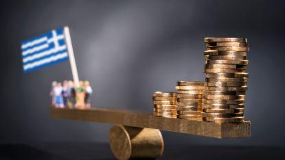"""IMF ongerust over omvang Griekse schulden op lange termijn: """"Verdere hervormingen van economie en banken nodig"""""""