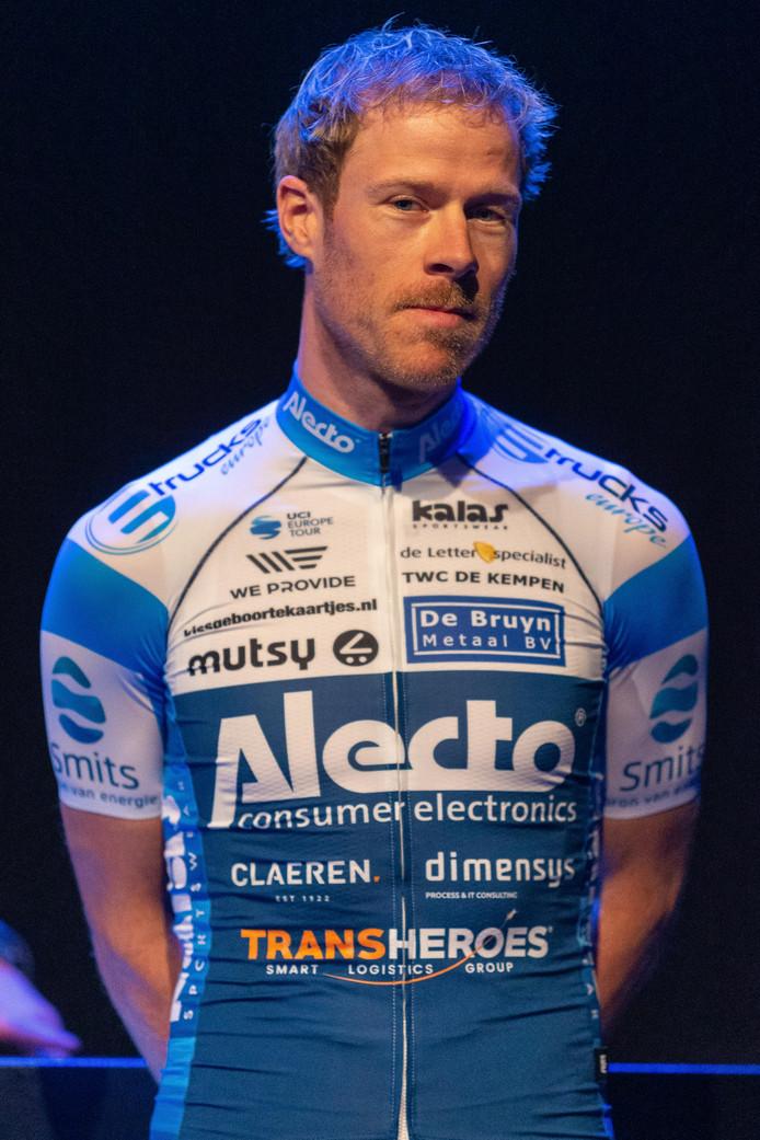 René Hooghiemster.