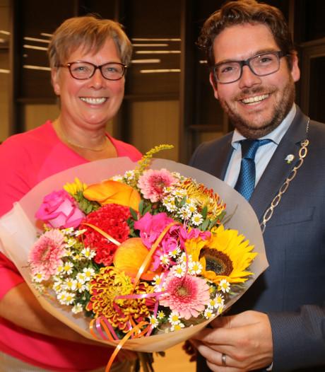 Gemeenteraad Lochem achter herbenoeming burgemeester Sebastiaan van 't Erve