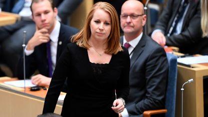 Moeizame regeringsvorming in Zweden: Centrumpartij krijgt nu kans om coalitie te vormen