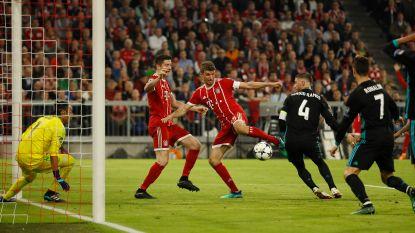 """Onze Chef Voetbal stelt vast dat ze hierboven fan moeten zijn van Real: """"Ze drijven de spot met alle logica. Onklopbaar, lijken ze"""""""