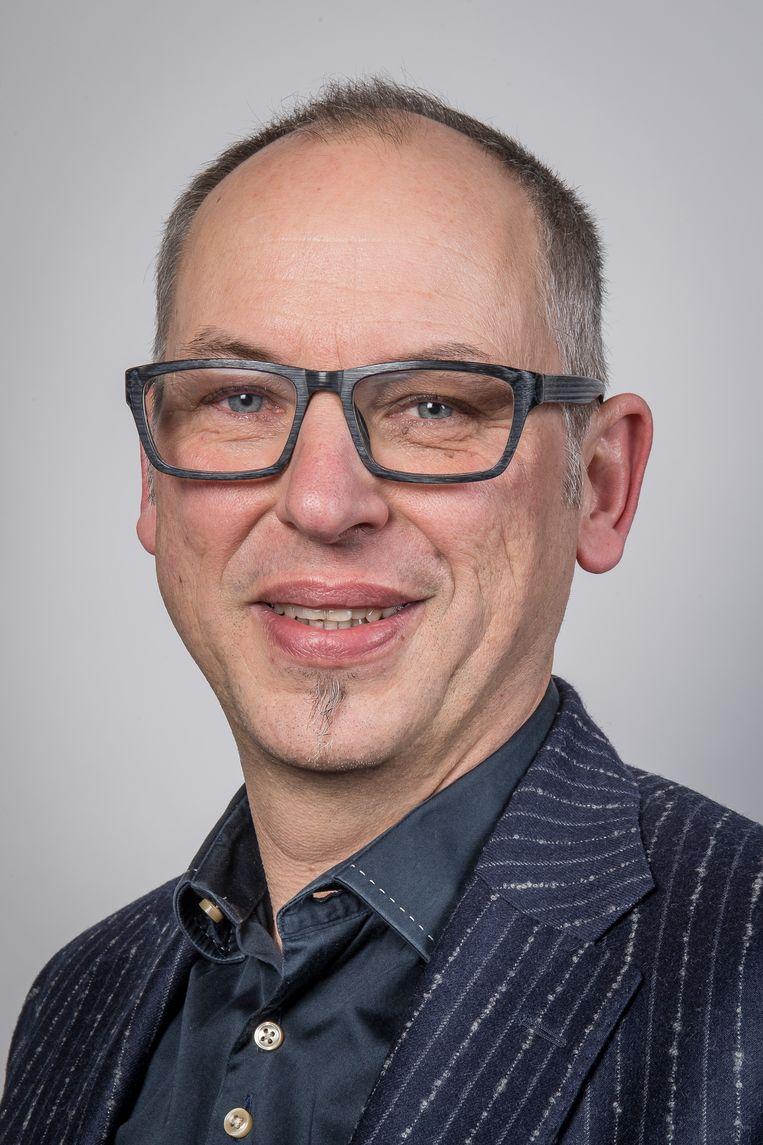 Filiep Bouckenooghe wil de gemeenteraadszittingen opwaarderen.