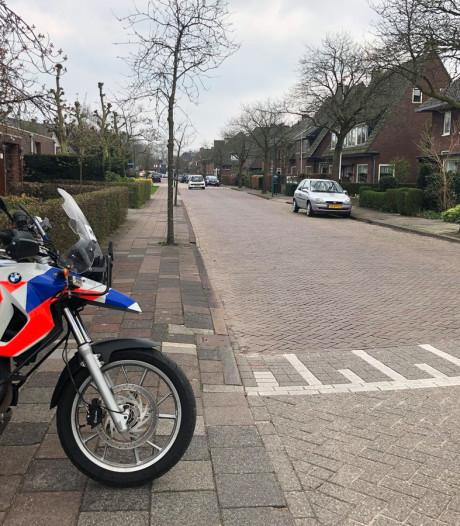 Gepensioneerd echtpaar in Breukelen jaagt insluiper het huis uit