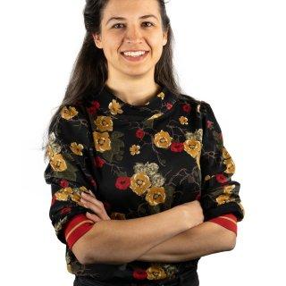 Natuurkundige Rasa Muller doet eindexamen: 'Ik heb die feitjes echt niet meer paraat'