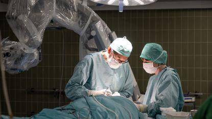 Heilig-Hartziekenhuis in Lier lanceert nieuwe techniek voor verwijdering hersentumor