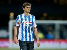 Jong FC Eindhoven laat geen spaan heel van beloften Helmond Sport