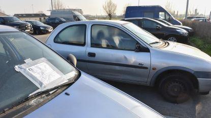 """""""Schrijnende toestanden op carpoolparking"""""""