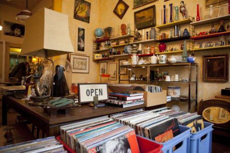 Viva vintage in deze interieurshops strik je de meest for Interieur winkel antwerpen