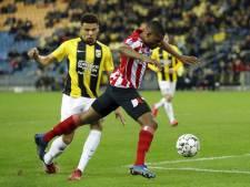 De 'Vloek van PSV' zit diep bij Vitesse