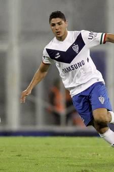 PSV bereikt mondeling akkoord over transfer spits Romero (18)
