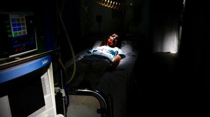 Overleef de zombie-invasie in dit horrorziekenhuis: Bobbejaanland lanceert nieuw spookhuis
