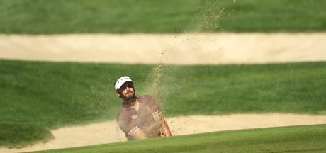 Luiten meldt zich in Abu Dhabi in de top na sterke ronde