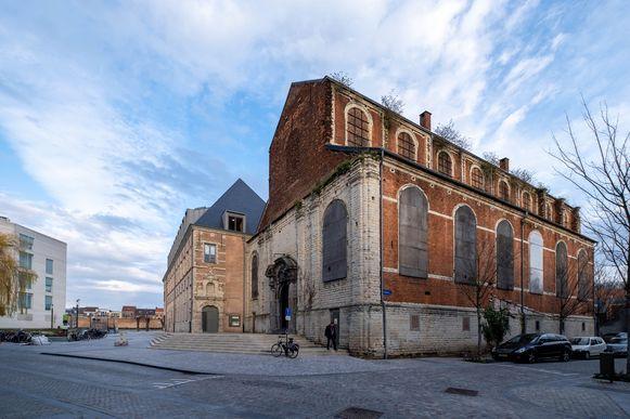 De Predikherenkerk