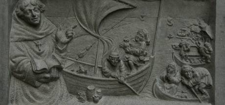 Norse herbergier Robert wacht nog altijd op eerbetoon in Wijk bij Duurstede