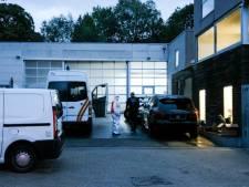 Meurtre d'un carrossier à Uccle: le suspect placé sous mandat d'arrêt