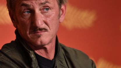 """Sean Penn werkt aan documentaire over Khashoggi"""