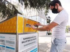 Grote kans op stemmen per post voor verkiezingen volgend jaar