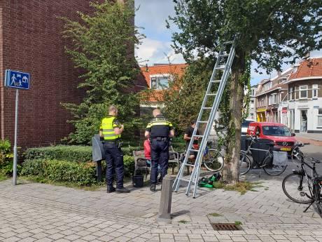Opschudding om glazenwassers in Zwolle: 'Nieuwe bedrijfsnaam, alles in orde'