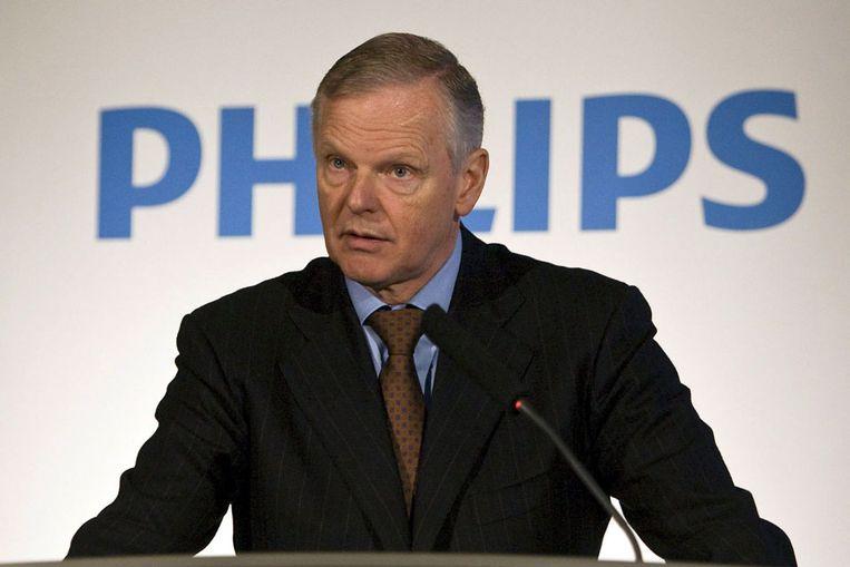 Gerard Kleisterlee (EPA) Beeld