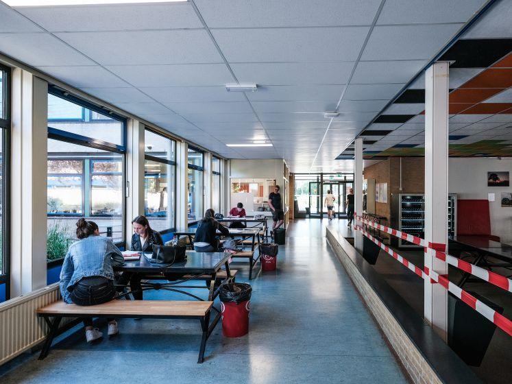 50 tot 60 coronabesmettingen op Liemers College: 'We hopen situatie stabiel te houden tot kerstvakantie'