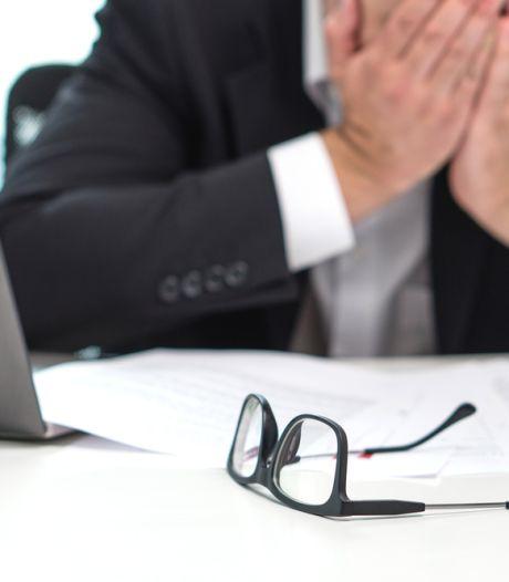 Wijchen en Druten geven dit jaar bijna een miljoen uit aan vervanging van zieke ambtenaren: 'Even pijnlijk als waar'