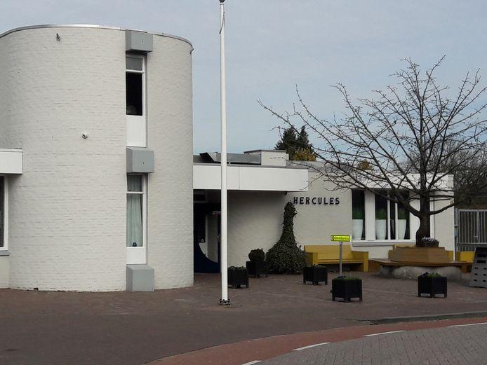 Partycentrum Hercules in Diessen.