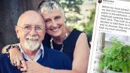 Phedre (69) sterft aan kanker maar niet voor ze laatste grap uithaalt met man. En die ontdekt het pas vier jaar later
