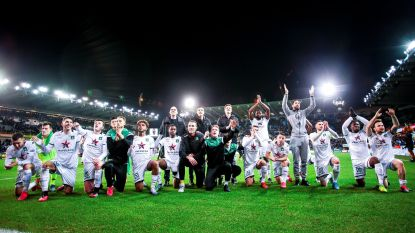 Cercle Brugge is tweede Belgische club die spelers in technische werkloosheid zet