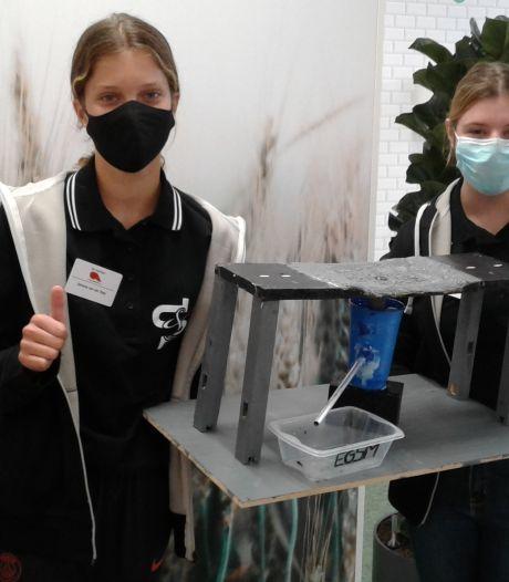 Staaltje omdenken in Waalwijk: de omgekeerde drempel