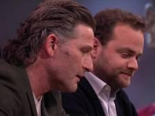 Waterreus beticht kamp-Van Bommel van loopgravenoorlog