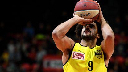 Oostende lijdt zware nederlaag in Polen in Champions League basket