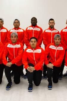 Haagse hiphoppers naar WK in Denemarken