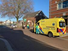 Fietser gewond bij botsing met automobilist in Zeddam