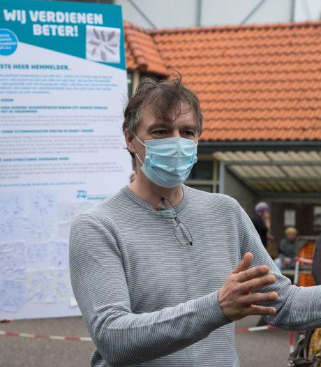 Mogelijk stakingen als kippenslachter GPS in Nunspeet niet snel ingaat op eisen van ontevreden werknemers