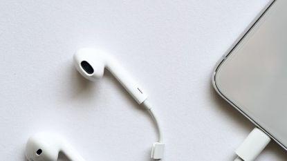 Gerucht: Apple stopt niet langer bedrade oortjes in de doos bij volgende iPhones