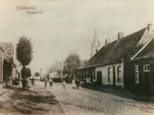 Het veranderde dorpshart: Een levendig straatje in Veldhoven