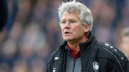"Laszlo Bölöni tussen bekerfinale en komst van Genk: ""Never change a winning team? Nee"""