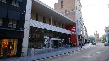 """Hoofdbibliotheek krijgt opknapbeurt van 450.000 euro: """"Op nieuwe bib nog tien jaar wachten"""""""