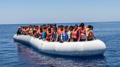 Italië wil rotatiesysteem voor opvang migranten in havens