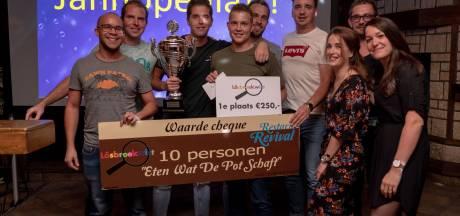 Jannopedia wint Lôsbroekse kwis