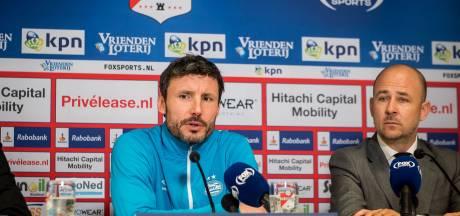 Van Bommel vindt dat PSV zichzelf tekort heeft gedaan