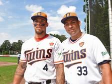 Nieuwelingen Vos en Kemp nu al waardevol voor foutloos Twins