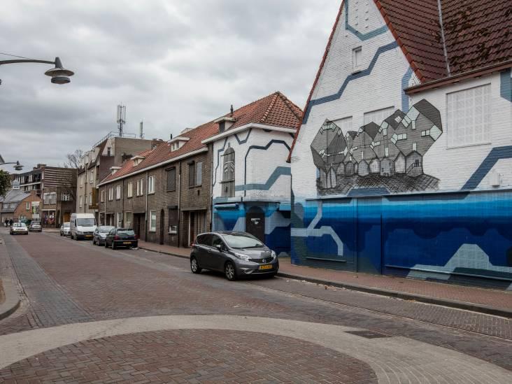 Gewonde man in ziekenhuis: 'Ben beschoten op Heistraat in Helmond'