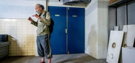 Hengeloër Jan Parmentier (71) verzet zich tegen de verkoop van zijn 'collectie'