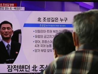 Dissidente Noord-Koreaanse diplomaat duikt weer op in Zuid-Korea