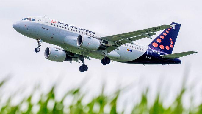 Brussels Airlines breidt winteraanbod fors uit: 10 nieuwe zonbestemmingen