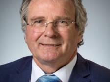 Aangifte tegen wethouder Raalte blijft op plank liggen