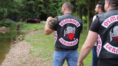 Duitsland verbiedt Turkse motorclub Osmanen Germania