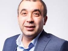 Nevzat Karakus met voorkeurstemmen in raad van Cuijk
