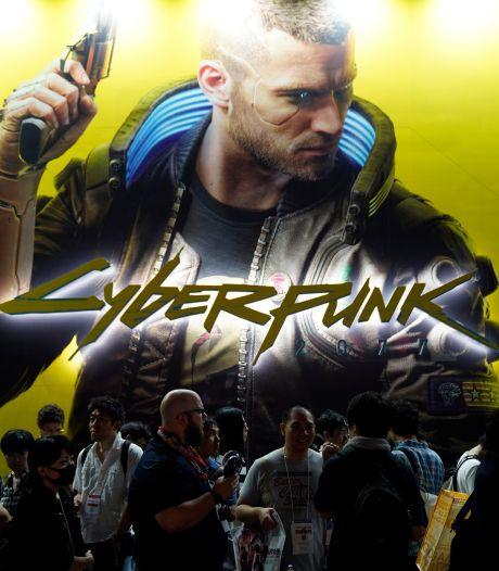 Cyberpunk 2077 is uitgesteld tot 10 december